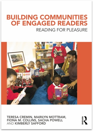 Building Communities of Engaged Readers Cover